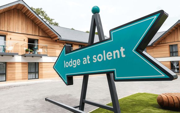Lodge At Solent 3*