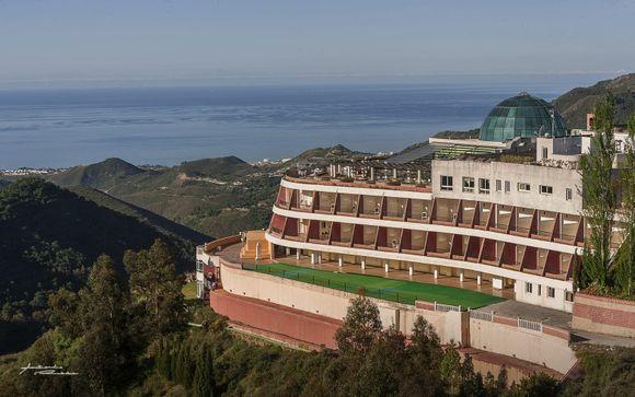 Marbella Hills Hotel & Spa 4*
