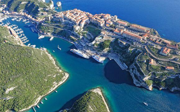 Corsica A La Carte