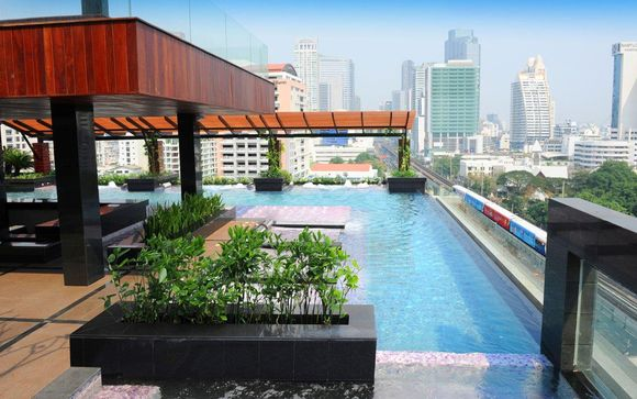 4* Mode Sathorn Hotel, Bangkok