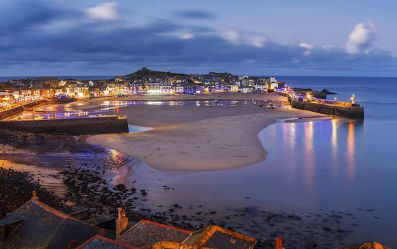 St Ives Harbour Hotel & Spa 4*