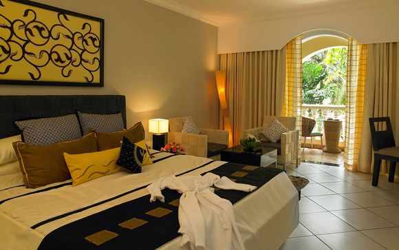 The Zuri White Sands Goa Resort & Casino 5* - Goa