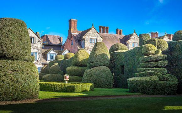 Billesley Manor Hotel 4*