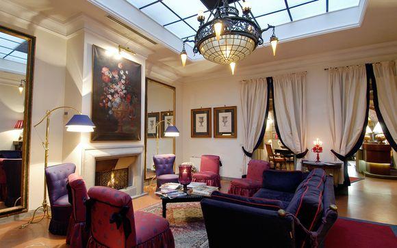 Hotel Cellai 4*
