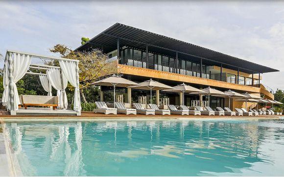 Amorita Resort 5* - Bohol