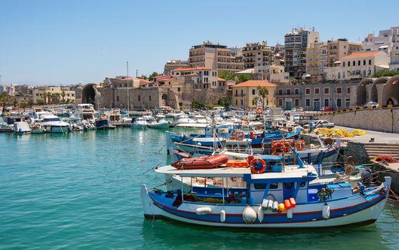 Adults Only Greek Island Getaway