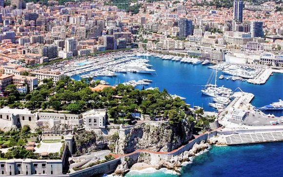 Novotel Monte Carlo