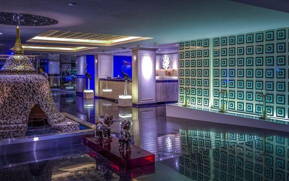Dream Hotel Bangkok 5*