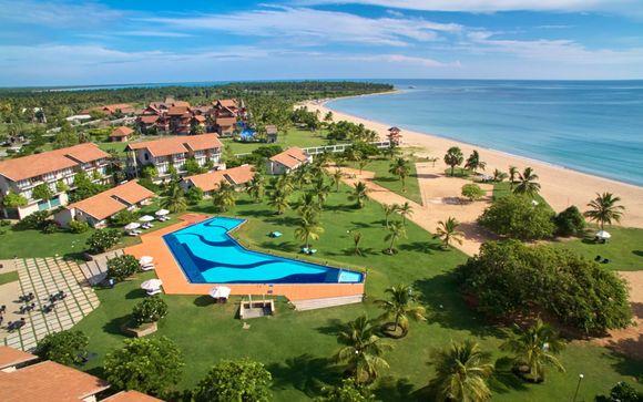 Private Tour of Sri Lanka