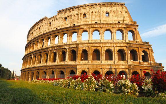 NH Collection Roma Vittorio Veneto 4*