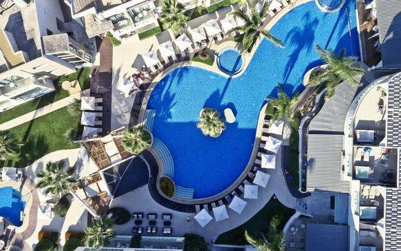 Lesante Classic Luxury Hotel & Spa 5*