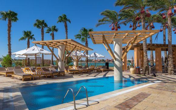 Steigenberger Golf Resort El Gouna 5*