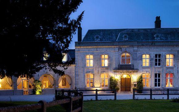 Chateau de Cocove 4*