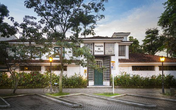 Your Paraty Hotel