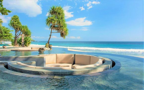 5* Bali Adventure with Optional Lombok Stay