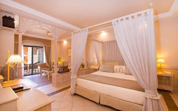 Iberostar Grand Hotel El Mirador 5*