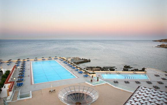Eden Roc Resort Rhodes 5*