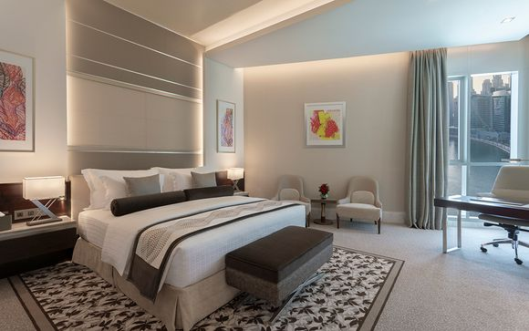 Grand Millennium Dubai Business Bay 5*