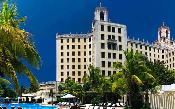Hotel Nacional de Cuba 4*