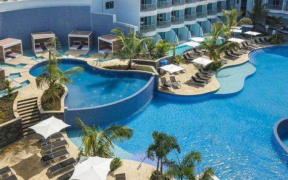 Coconut Court Barbados & Harbor Club Saint Lucia