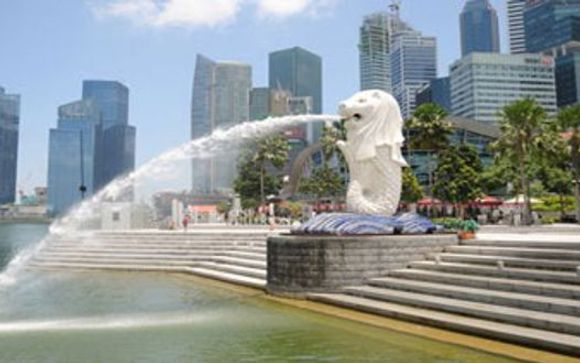 Your Optional Excursions in Singapore