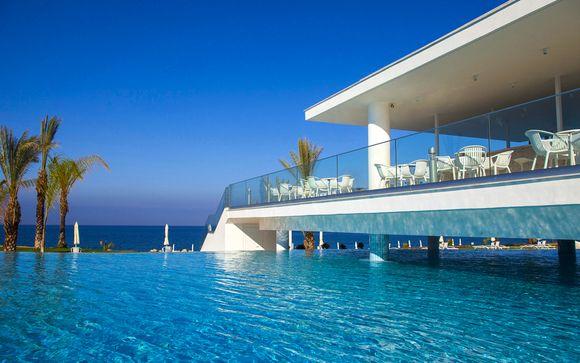 King Evelthon Beach Hotel Resort 5*
