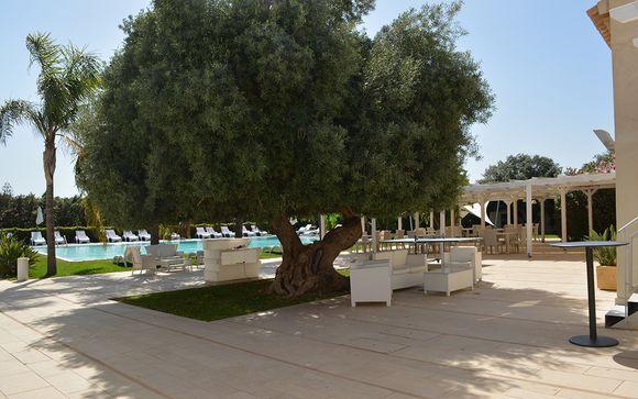 Kalaonda Plemmirio Hotel 4*