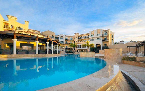 Hotel La Torre Golf Resort & Spa 5*