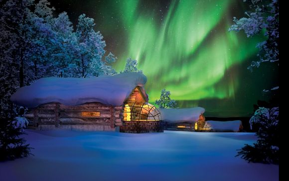 The Best of Lapland