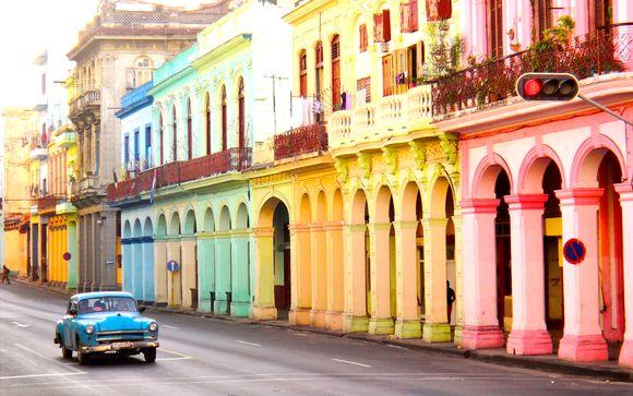 Homestay Havana, Trinidad & Ocean Vista Azul 5*