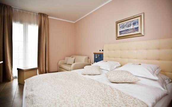 Hotel Malin - Malinska