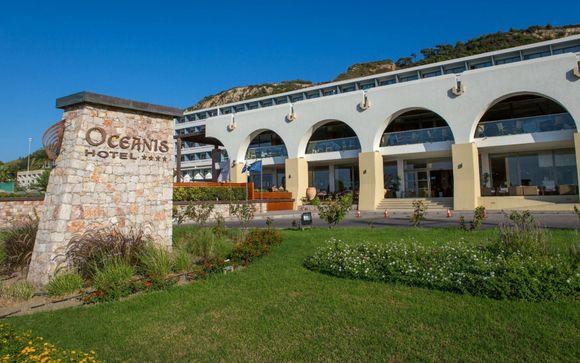 Oceanis Hotel 4*