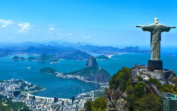 Exciting Rio and Relaxing Buzios