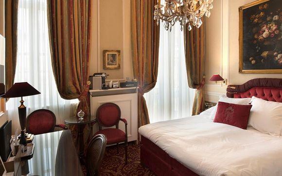 Hotel Heritage 4*