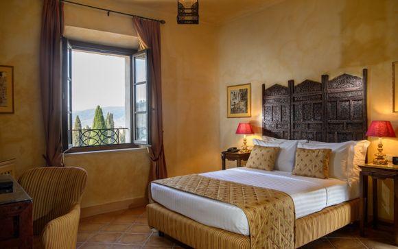 La Bagnaia Golf & Spa Resort Siena, Curio Collection by Hilton 5*