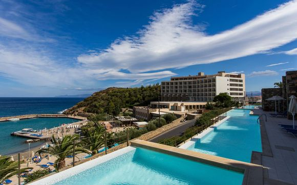 Wyndham Grand Crete Mirabello Bay 5*