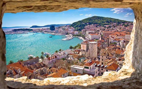 Discover Montenegro & Croatia 3/4*