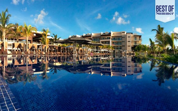 Early Booking Luxury Mexican Adventure