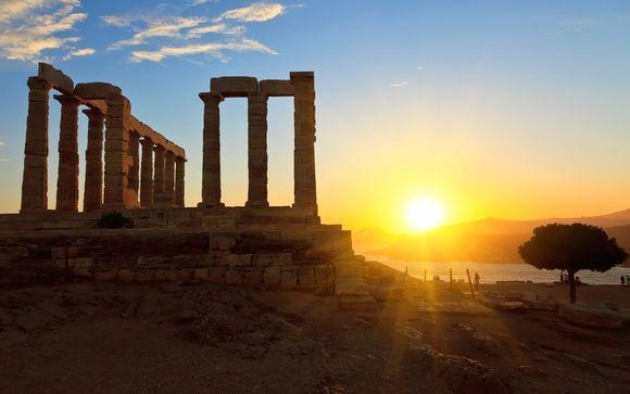 Explore Athens 4*