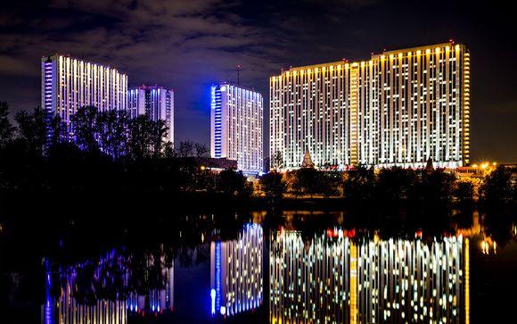 Best Western Vega Hotel 4*