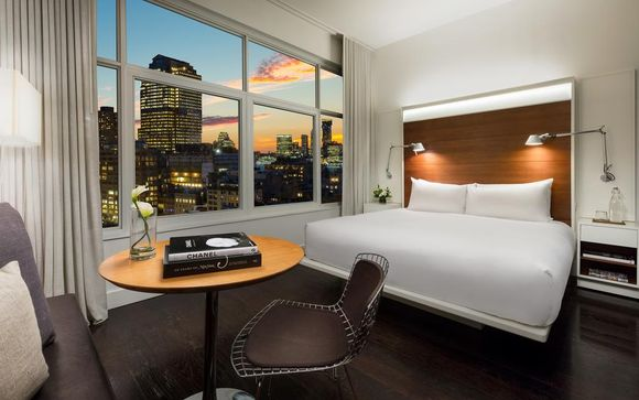 The James New York - SoHo 4*