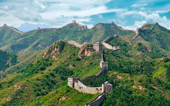 Full China Private Tour