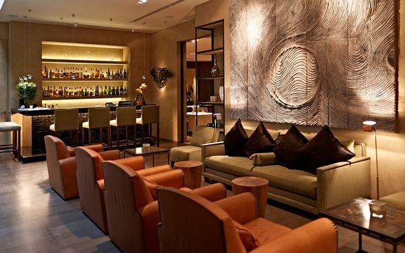 The Radisson Blu Royal Hotel, Brussels 4*