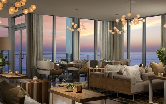 Solé Miami, A Noble House Resort 4* with Optional NYC extension