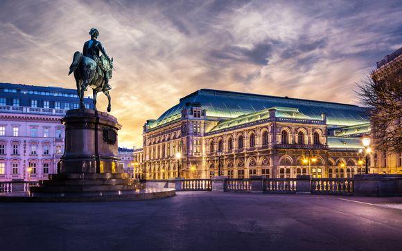 Boutiquehotel Stadthalle Vienna 3*