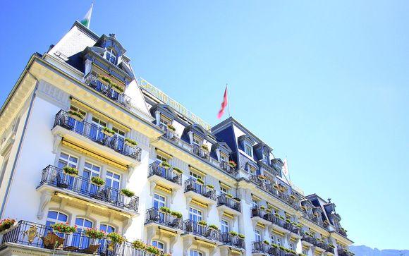 Suisse Majestic 4*