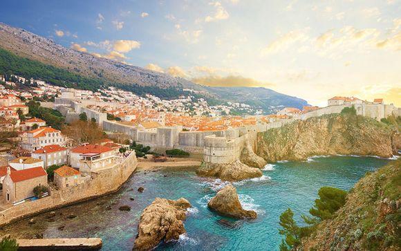7 Night Cruise through Dalmatia