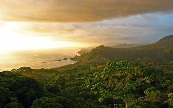 10 Nights Costa Rica Tour