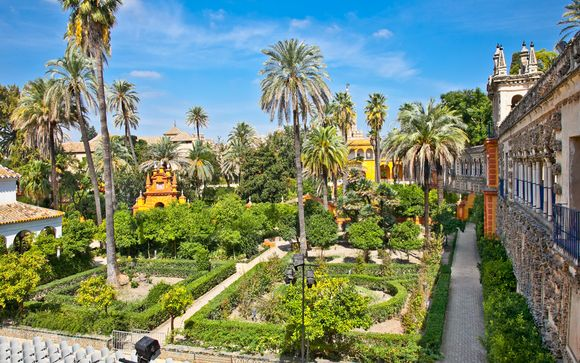 The Pearl of Andalusia
