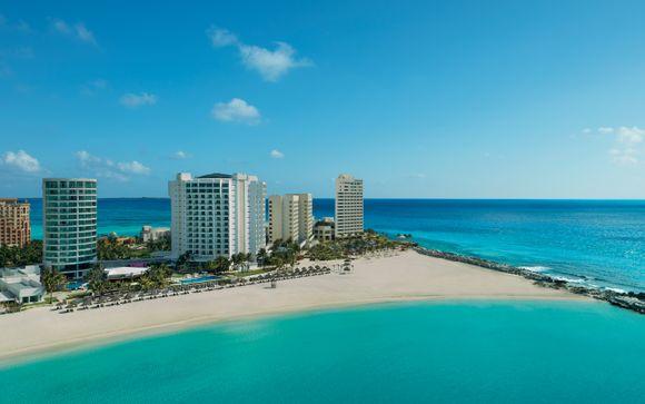 Reflect Cancun Resort & Spa 4*